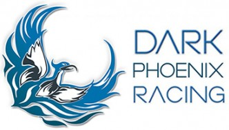 Dark Phoenix Racing Logo