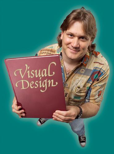 Ken Rygh Design Book Photo