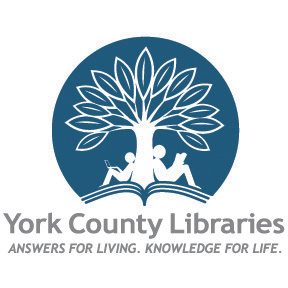 York County Library Logo
