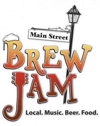 BrewJam Logo 2013