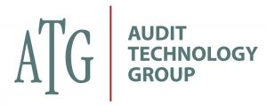 ATG logo design