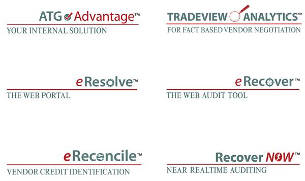 ATG Service Logos