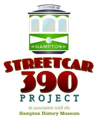 Hampton Streetcar Logo