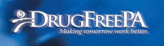 Drug Free Pa Logo