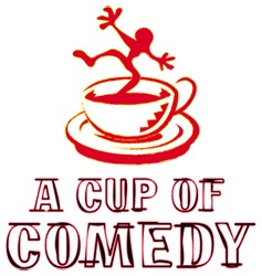 Cup of Comedy Logo